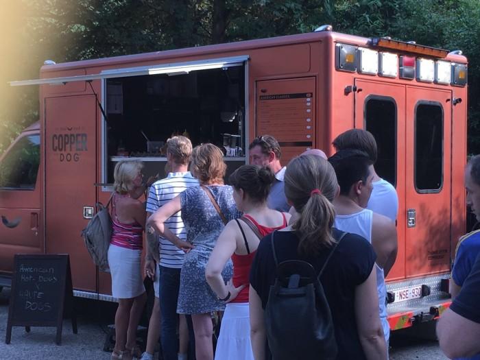 Food street food vegetarisch vlees wereldkeuken copperdog komt in
