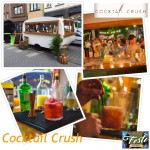 Food truck cocktail crush