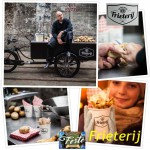 Food truck Frieterij