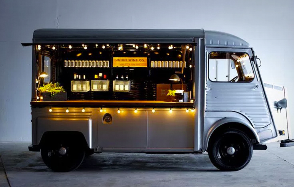 Een Food truck kopen, hoe begin je er aan