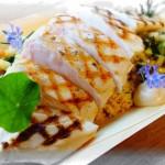 Top Of The Grill - een mix van gastronomische streetfood en rock&roll