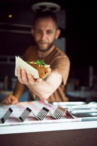 Hautedog Foodtruck Copperdog - Foodtruckbestellen.be