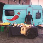 Foodtruck Pasado Catering