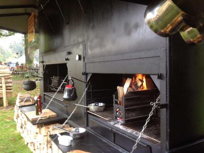 BBQ Foodtruck - BRAAIMOBIEL