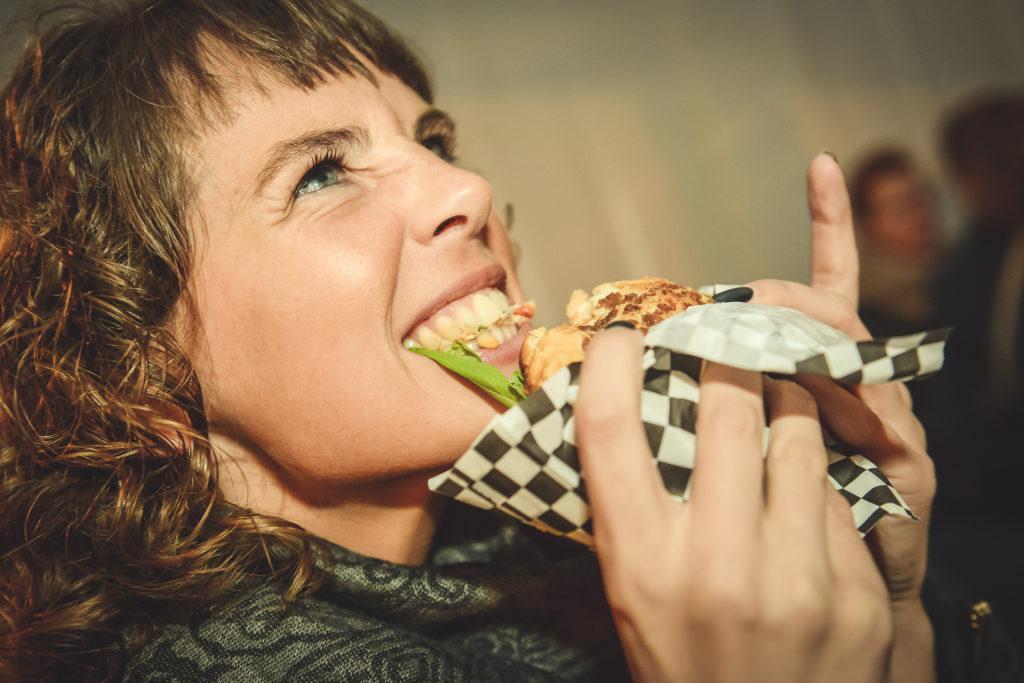 BBQ foodtruck - Cro-Magnon