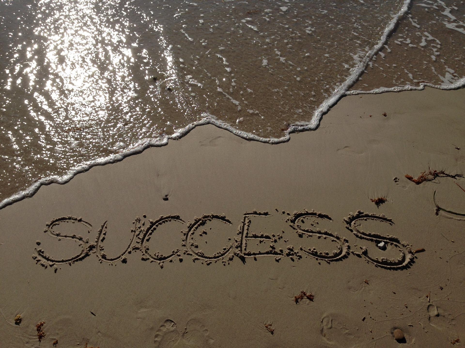 succesvolle foodtruck succes