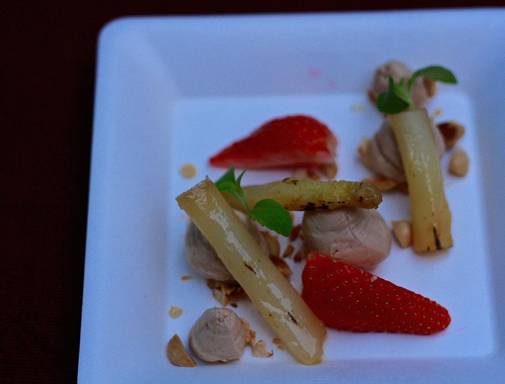 foodrucks met desserts Louilie