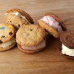 Mookies Ice Cream Cookies Foodtruck
