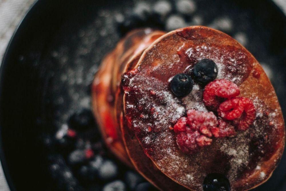 Foodtruck gerechten dessert