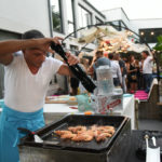 Bedrijfsfeest Foodtruck