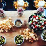 foodtruck met croque tapas