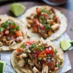 foodtruck met wraps Taco