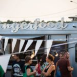 Streetfood Festival Fingerfood truck