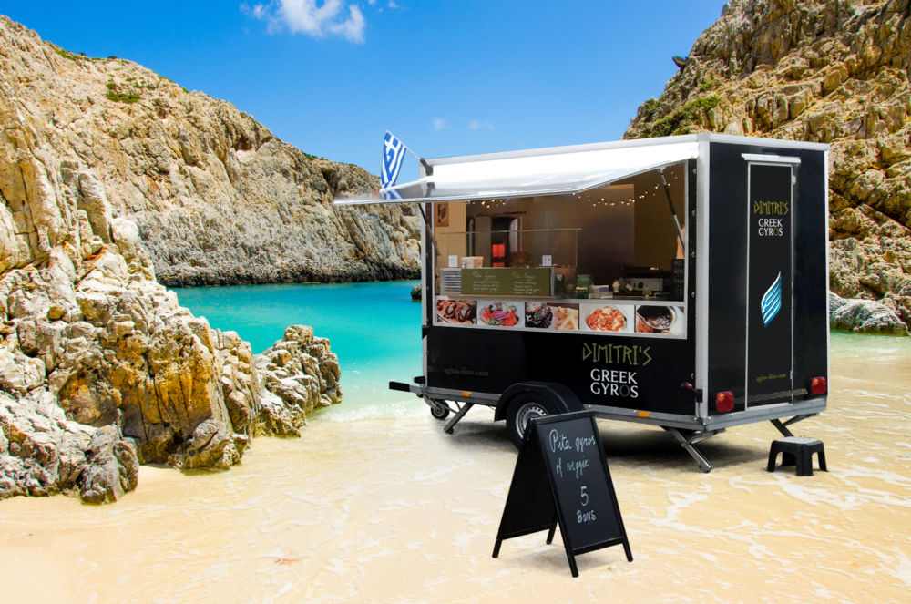kreta foodtruck