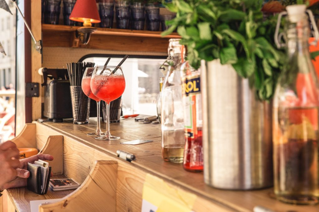 Bar Georges