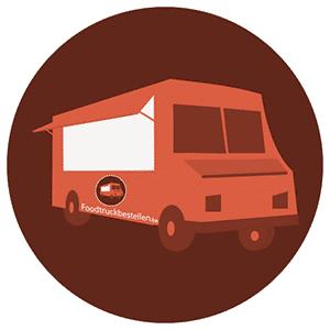 Oud logo Foodtruckbestellen
